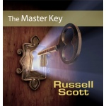 the-master-key-cover
