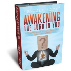 Awaken The Guru Book